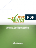 Manual Do Proprietario_Mais Viver São Francisco