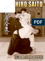 Takemusu Aiki Koshinage Final