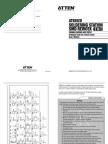AT8502D User Manual