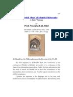 Al-Ghazali Against the Philosophers-The World is Not Eternal-l