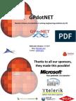 GpdotNETv2.0 - Darwin's theory of evolution in solving engineering problems by C#