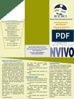 NVIVO Training Brochure-hcmi-new