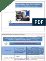 4-8ªSESSÃO-Unidade7-ActividadeForum1-Distinguir descrição de avaliação