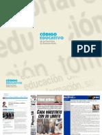 Presentacion Codigo Educativo