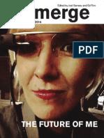 Emerge 2014 Ethics Report