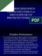 Estudio geologico.geotecnico