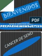 Exposicion de Cancer