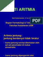 Kardio 070821 Dr Eti Nurwening ANTI ARITMIA