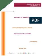 Manual de DPS