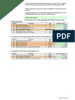 LED Lamp Energy Savings Calculators (ref http://www.cgledlighting.com)