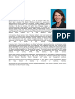 Citibank N.A. - CEO Profile - Barbara J. Desoer