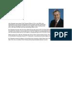 Citibank N.A. - CFO Profile - John C. Gerspach