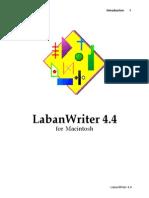 Resources Dnb Laban Writer Manual