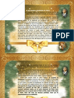 P. Dávila (Mensaje de Navidad de 1987)