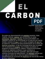 Carbon hulla