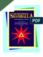 Los Misterios de Shamballa