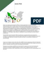 Agencia Posicionamiento Web