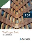 2013 the Copper Book for Architecture