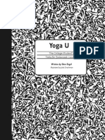 yoga u-the college students tools for balanced living