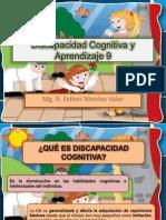 Discapacidad Cognitiva y Aprendizaje
