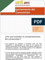Comportamiento Del Consumidor 1ra Clase 09