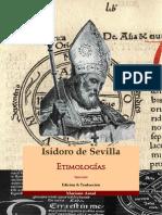 Isidoro de Sevilla - Etimologias (560-636)