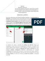 Evernote y La Gestion