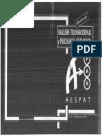 Revista AT y Psicologia Humanista N° 43, 2000