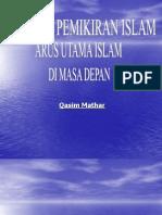 PLURALISM, Metodologi2
