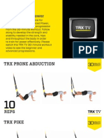 TRX TV Aug 11 Balanced Power - VisualGuide