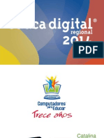 Plantilla Presentaciones Educa Digital Regional 2014