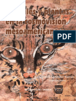 Gonzalez Torres Yolotl - Animales Y Plantas en La Cosmovision Mesoamericana