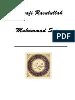 Biografi Rasulullah Muhammad Saw