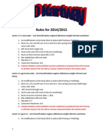 i 530 rules for 2015