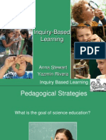 Inquiry Based Learning[1].ppt