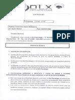 Orçamento Concertina Cerca El Trica e C Mera OLX Robespierre
