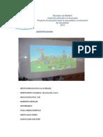 Proyecto de Educ Para La Sexualidad y Construccion de Sexualidad 2014