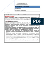 Ing Civil Industrial Tecnologia Para La Gestion INGECIFP123 P2013