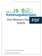 User Guide EPS