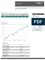 Fs Sp Us Issued High Yield Corporate Bond Index
