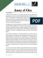 Jhonny El Oso