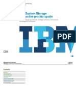 IBM Storage Guide