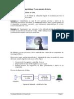 Sistemas de Adquisición y Procesamiento de Datos