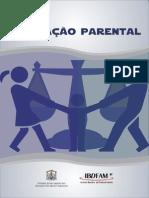 Cartilha - Alienação Parental
