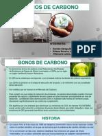 Bbonos de Carbono