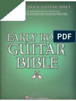 Guitar Bible - Early Rock.pdf