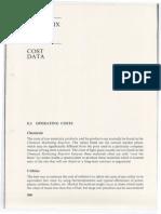 Cost Data Douglas