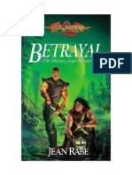 Dragonlance - Dhamon Saga 2 - Betrayal.pdf
