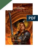 Dragonlance - Linsha 1 - City of the Lost.pdf