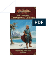 Dragonlance - The Odyssey of Gilthanas - reader's companion.pdf